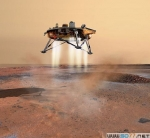 A Look Back at a Noble Mars Lander